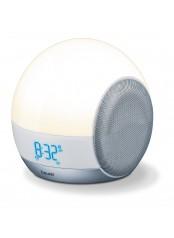 Beurer WL 90 radiobudík - simulátor úsvitu