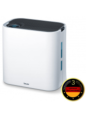 Beurer LR 330 bílá čistička vzduchu