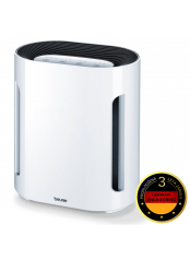 LR 200 bílá čistička vzduchu