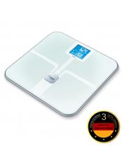 Beurer BF 800 bílá diagnostická váha