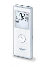 Beurer ME 90 přenosný měřič EKG
