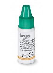 Beurer GL 44 / GL 50 kontrolní roztok 464.16  (2x 4ml)