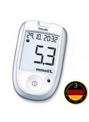 GL 42 glukometr na měření cukru v krvi