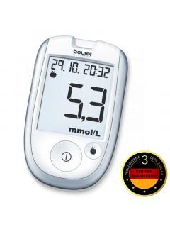 Beurer GL 42 glukometr na měření cukru v krvi