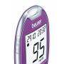 Beurer GL 44 purpurový glukometr