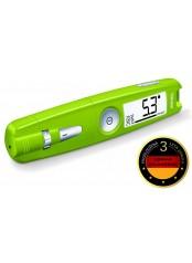 Beurer GL 50 zelený glukometr