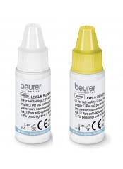 Beurer 457.11 - GL 42 kontrolní roztok  (2x 4ml)