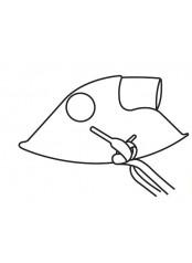 Beurer IH 30 Maska pro dospělé k inhalátoru