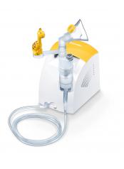 Beurer IH26 kompresorový inhalátor pro děti