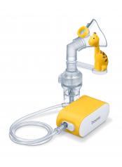 IH 58 Kids - kompresorový inhalátor