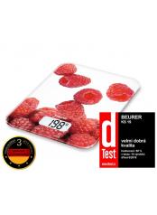 Beurer KS 19 Berry - kuchyňská váha