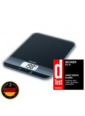 Beurer KS 19 Black - kuchyňská váha