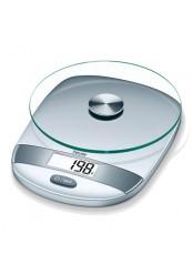 Beurer KS 31 bílá kuchyňská váha