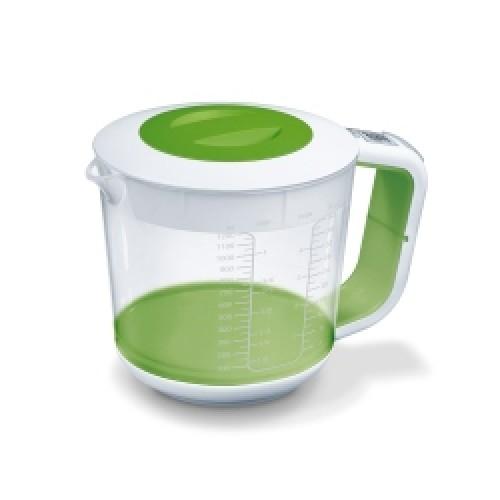 Beurer KS 41 kuchyňská váha na vážení tekutin