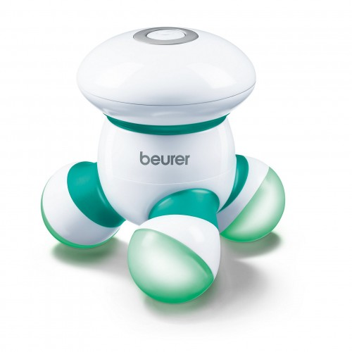 Beurer MG 16 green - ruční masážní přístroj