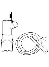Beurer IH 25 rozprašovač a hadička k inhalátoru
