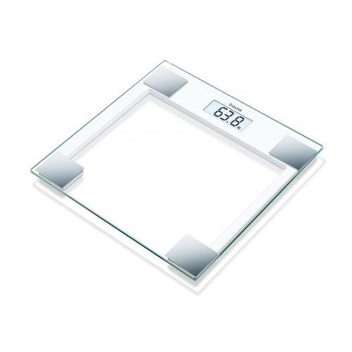 Beurer GS 14 bílá osobní váha