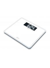 Beurer GS 410 SignatureLine - bílá osobní váha