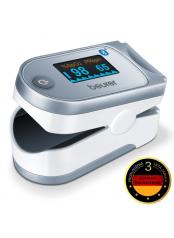 Beurer PO 60 Pulzní oxymetr s Bluetooth®