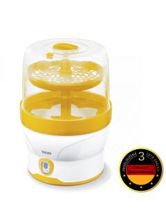 Beurer BY 76 digitální parní sterilizátor