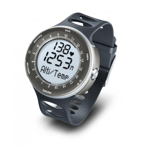 Beurer PM 90 sportovní hodinky + doprava zdarma