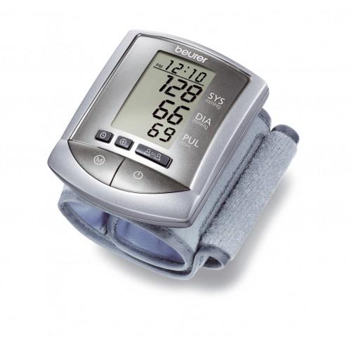 Beurer BC 16 tlakoměr na zápěstí
