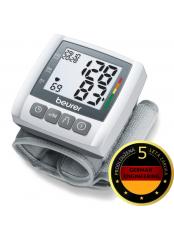 Beurer BC 30 tlakoměr / pulsoměr na zápěstí