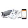 Beurer BM 85 tlakoměr na paži s připojením přes Bluetooth