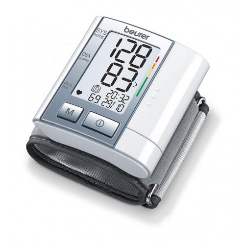Beurer BC 40 tlakoměr na zápěstí