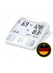 Beurer BM 93 - tlakoměr na paži se snímačem EKG