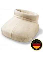 Beurer FWM 50 vyhřívací bota s masáží Shiatsu