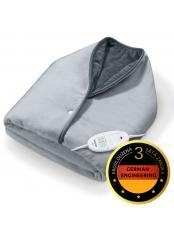 Beurer HD 50 šedý vyhřívací plášť