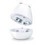 Beurer LB 37 WHITE ultrazvukový zvlhčovač vzduchu