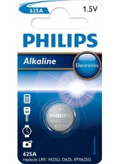 Philips mini baterie ULTRA ALKALINE 1ks (625A, 625A/00B)
