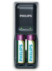 Philips SCB1290NB/12 Nabíječka na baterie
