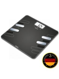 Beurer BF 600 style - diagnostická váha / analyzér