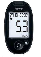 Beurer GL 44 lean glukometr - souprava na měření cukru v krvi
