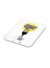 Beurer KS 19 Bon Appetit - kuchyňská váha