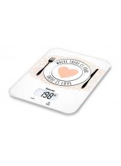 Beurer KS 19 Love - kuchyňská váha