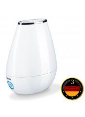 Beurer LB 37 WHITE - ultrazvukový zvlhčovač vzduchu